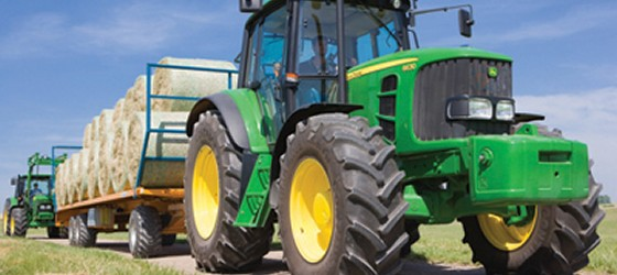 Agricultural and HGV Tuning Solutions