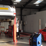 Haynes Vehicle Servicing