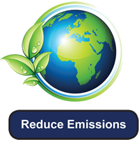 Reduce Engine Emissions