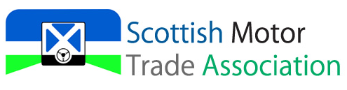 Scottish Motor Trade Association Logo
