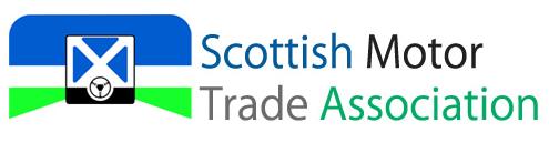 Scottish Motor Trade Association Logo
