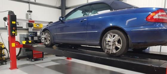 Vehicle Diagnostics - Haynes Vehicle Services