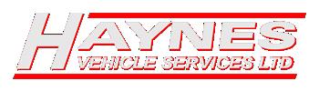 Haynes Vehicle Services